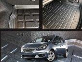 2017 Opel Meriva Bagaj Havuzu Boşluksuz Tam Oturan Tasarım