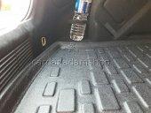 VW PASSAT B7 BAGAJ HAVUZU 2011-2014 KOKUSUZ KALIN SAĞLAM MALZEME-2