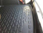 VW PASSAT B7 BAGAJ HAVUZU 2011-2014 KOKUSUZ KALIN SAĞLAM MALZEME-7