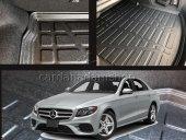 Mercedes E Serisi 2016 2019 Bagaj Havuzu W213 Kasa Uyumlu Kokusuz