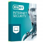 Eset Nod32 İnternet Security 1 Yıl Lisans
