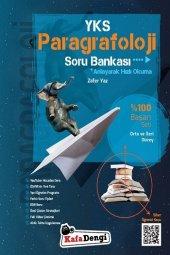 Yks Paragrafoloji Soru Bankası Kafadengi...