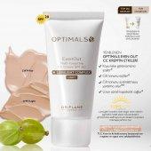 Oriflame Optimals Even Out CC Krem SPF 20 - Fair
