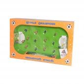 Akçiçek Küçük World Champions Futbol Oyunu