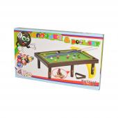 Akçiçek Snooker & Pool Bilardo Seti