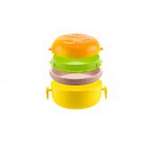 Aroni Ap 9080 Hamburger Beslenme Kabı