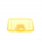 Aroni Ap 9268 Sarı Takeaway Kutu 750 Ml