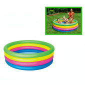 4 Boğumlu Renkli Havuz 51117