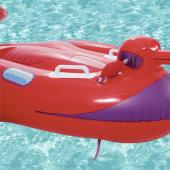 Bestway 41100 Su Tabancalı Uzay Uçağı Havuz & Deniz Botu-5