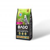 Bado Vitaminli Muhabbet Kuşu Yemi 400 Gr