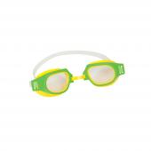 Bestway 21003 Sport Pro Yüzücü Gözlüğü Sarı Yeşil