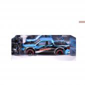 Bircan 18809 Uj99 Uzaktan Kumandalı Mavi Drıft Araba