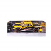 Bircan 18809 Uj99 Uzaktan Kumandalı Sarı Drıft Araba