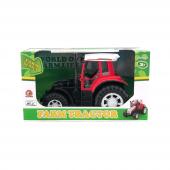 Birlik Büyük Boy Kırmızı Traktör 0488 120