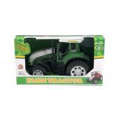 Birlik Büyük Boy Yeşil Traktör 0488 120