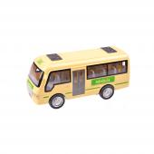Birlik Pilli Kırılmaz Sarı Minibüs St66 01