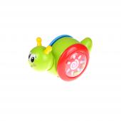 Canem Çıngıraklı Salyangoz Yeşil 008 2