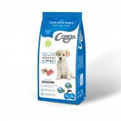 Cango Yavru Köpek Maması Kuzu Etli Ve Pirinçli 15 Kg