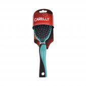 Carelly Cr 428 Yeşil Saç Fırçası