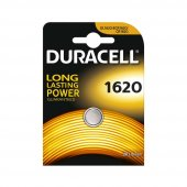 Duracell Dp1620 3 Volt Düğme Pil