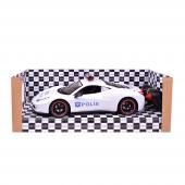Erdem 2086 2 Uzaktan Kumandalı Lamborghini Polis Arabası