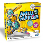 Hasbro Akıllı Çarklar 00123