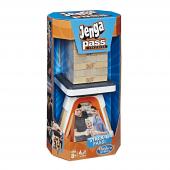Hasbro Jenga Pass E0585