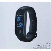 Piranha 9916 Bluetooth Akılı Bileklik