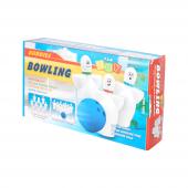 Hobi Toys Tc 1044 Smile Bowling Seti