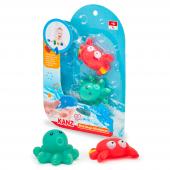 Kanz Knz 30530 Minik Banyo Arkadaşlarım Deniz Canlıları