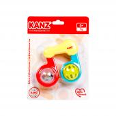 KANZ KNZ-30262 NOTA ÇINGIRAK-2