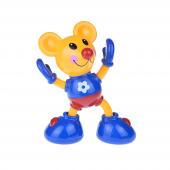 Kar Toy Mavi Fare Kırılmaz Palyaço S109 K16019