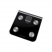 King Eb 828 Dijital Vücut Analizli Banyo Baskülü