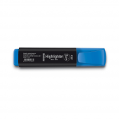 Mas 9180 Bıon Fosforlu Kalem Mavi