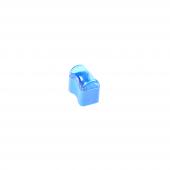 Medya Kapaklı Kalemtıraş Mks 964 Mavi