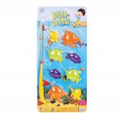Mgs Role Play Büyük Balık Oltası Urt 01 5524