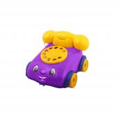 Mgs Smartland Sevimli Telefon Urt 07 0655 Mor