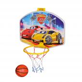 Mgs Sports Ve Actıvıtıes Fileli Arabalı Büyük Pota
