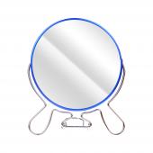 Nerox 12 Cm Mavi Ayaklı Metal Ayna Nrx 2020
