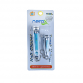 Nerox 2li Renkli Tırnak Makası Seti Fs2el