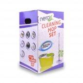 NEROX CLEANİNG MOP TEMİZLİK SETİ NRX-2000-3