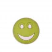 Nerox Gülenyüz Yeşil Yuvarlak Ahşap Nihale Nrx 248