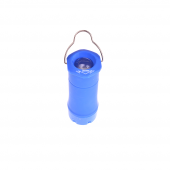 Nerox Led Işıklı Mavi Fener Nrx 8075