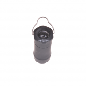 Nerox Led Işıklı Siyah Fener Nrx 8075