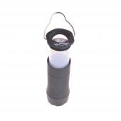 NEROX LED IŞIKLI SİYAH FENER NRX-8075-2