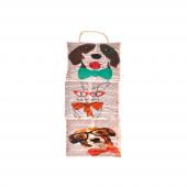 Nerox Mini Halatlı Köpek İğnelik