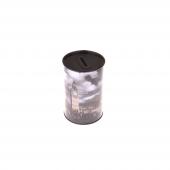 Nerox Saat Kulesi Küçük Metal Kumbara Nrx 1015pr