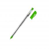 Noki Jet Tükenmez Kalem Renkli 1 Mm Yeşil