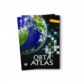 Orta Atlas Karatay Yayınları