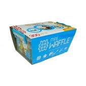 öz Ka 300 Parça Kutulu Mini Waffle 2104